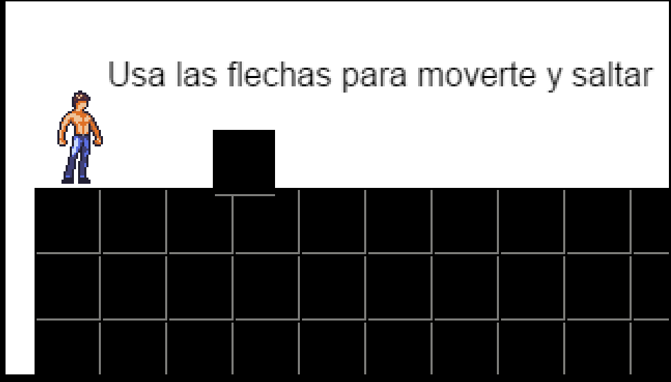 Juego: Luchass