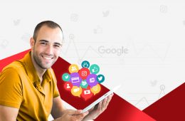 Curso de Marketing en Internet