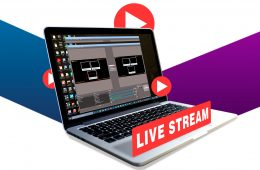 Taller de Streaming en Facebook con OBS Studio