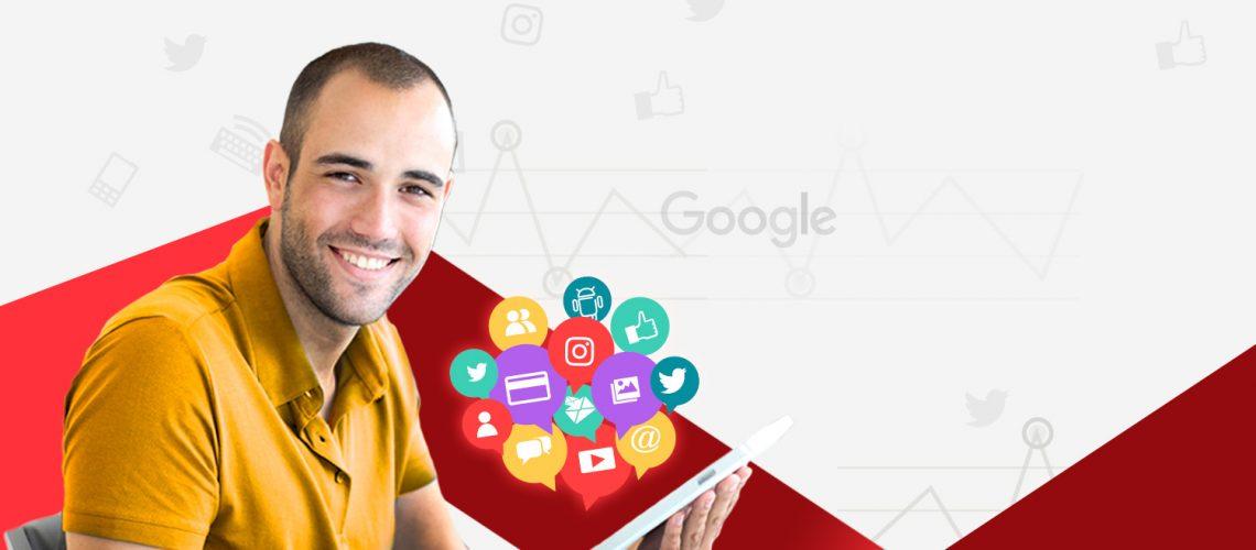 Curso de Marketing en Internet