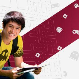 Curso de Programación de Videojuego con Kodu Game Lab