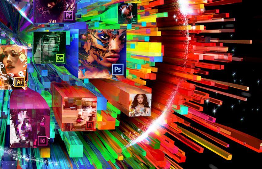 Adobe Creative Suite - IDT