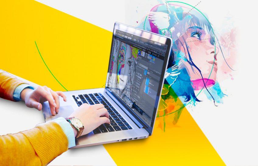 Curso de Diseño Gráfico Digital