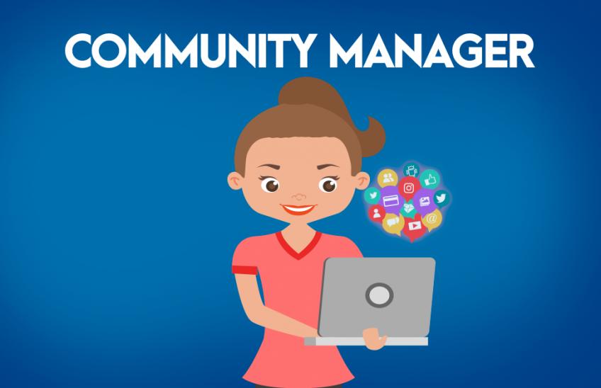 Oferta Laboral para Community Manager en Paraguay