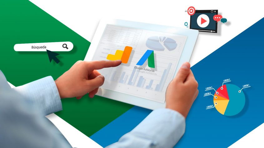Curso de Google Analytics y Google Adwords | IDT Paraguay