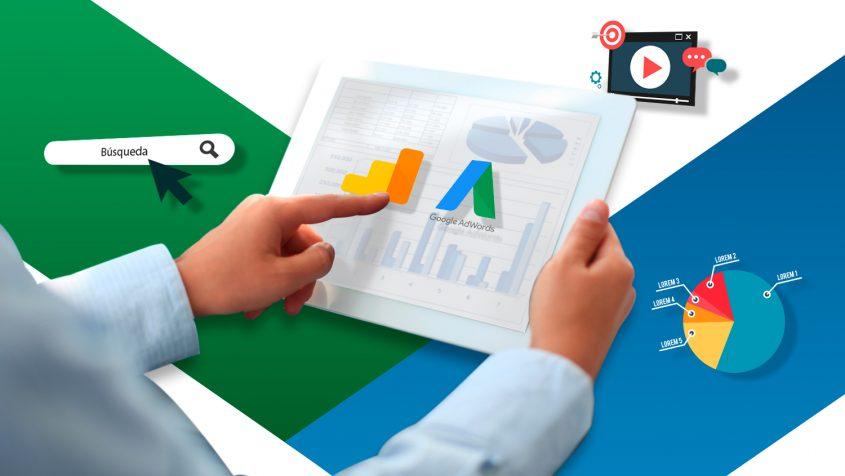 Curso de Google Analytics y Google Adwords   IDT Paraguay