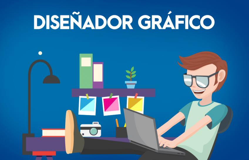 Agencia de Marketing Digital busca Diseñador Gráfico