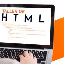 Taller de HTML5