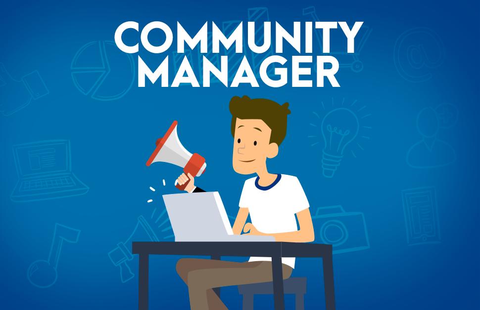 Oferta Laboral para Community Manager