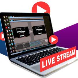 Taller de Streaming en Facebook con OBS Studio
