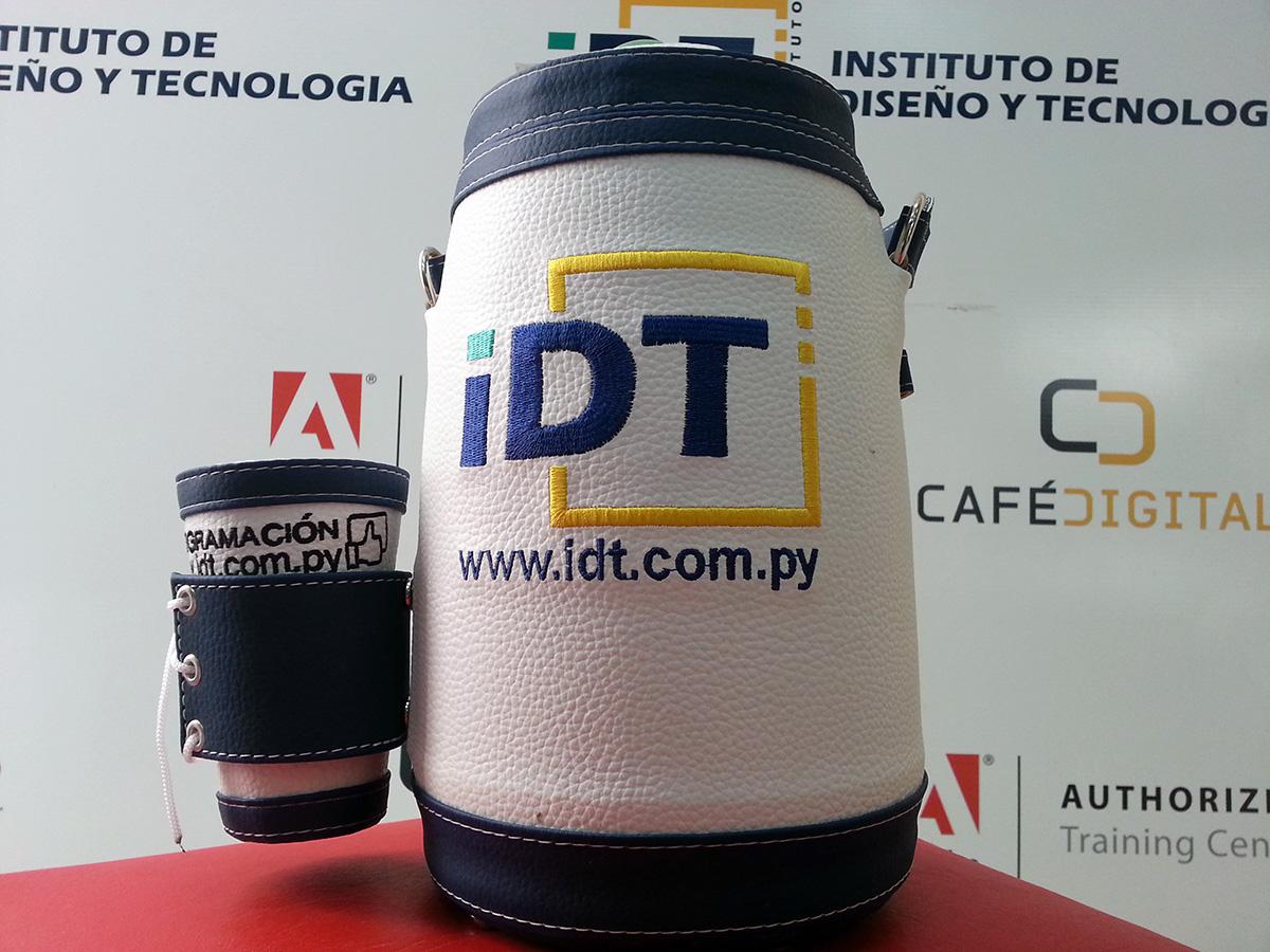Promo Termos en IDT