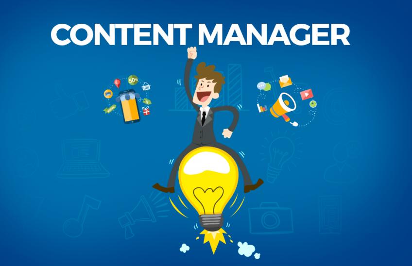 Agencia de Publicidad busca Content Manager