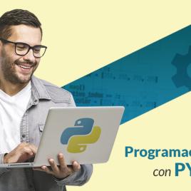 Curso de Programación Web con Python